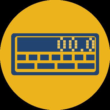 Scale Indicators